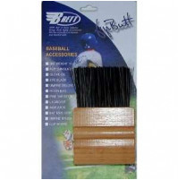 Brett Umpires Plate Brush