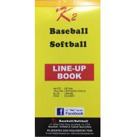K2 Lineup Book