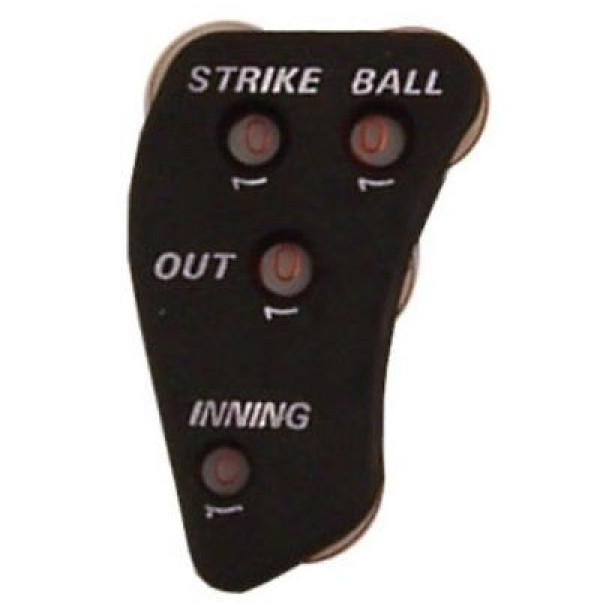 Umpire Counter