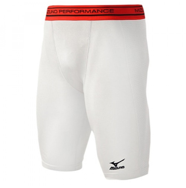 Mizuno Elite Padded Sliding Short Adult