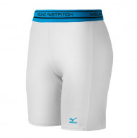 Mizuno Women's Compression Sliding Short
