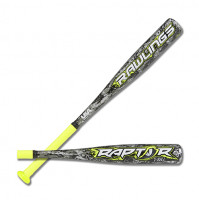 Rawlings Raptor Tee-Ball Bat [-12]