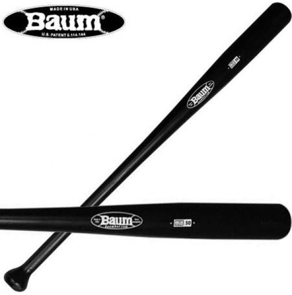 Baum AAA Pro Wood Composite Baseball Bat