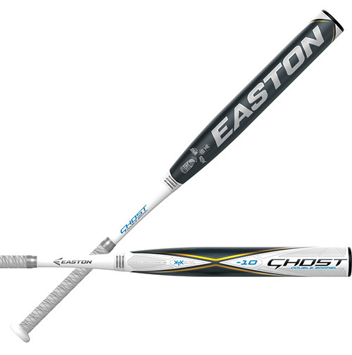 *NEW* Easton GHOST FP Softball Bat [-10]