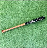 Line Drive Wood Composite - Black/Rust