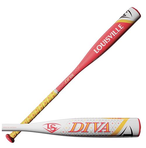Louisville Slugger DIVA [-11.5]