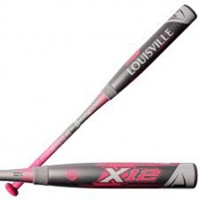 Louisville Slugger FP X12 Softball [-12]
