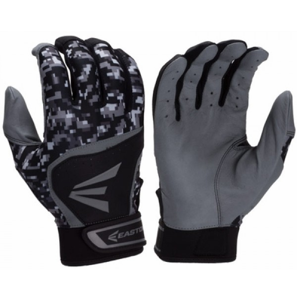Easton HS7 Batting Gloves Digicamo