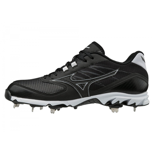 Mizuno 9-Spike Dominant 2 Metal Cleats