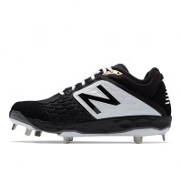 New Balance L3000BK4 Metal Cleats