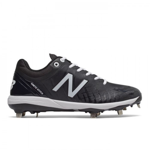 New Balance L4040BK5 Metal Cleats