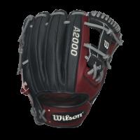 Wilson A2000 1786SS