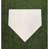 Heavy Duty Throw Down Home Plate