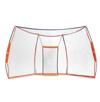 Bownet Portable Backstop 17.6' x 9.6'