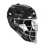 All Star Catchers Helmet MVP2500 - Black
