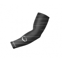 EvoShield Speed Stripe Compression Arm Sleeve - Youth Black