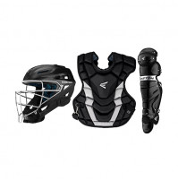 Easton Gametime Catcher's Box Set - Adult