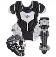 Louisville Series 7 3-Piece Catchers Set [Adult]