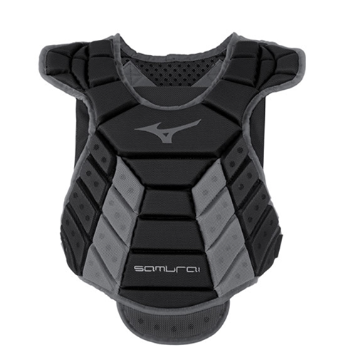 Mizuno Samurai Chest Protector - Intermediate