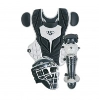 Louisville Series 5 3-Piece Catchers Set [Youth & Intermediate]