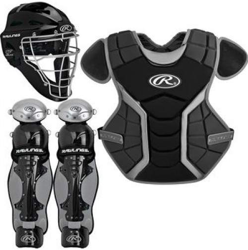Rawlings Adult Renegade Catcher's Set (Ages 15+ Adult)