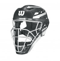 Wilson Pro Stock Catchers Helmet