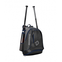 Demarini Sabotage Backpack - Navy
