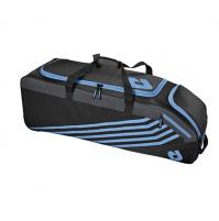 Demarini Momentum Wheeled Bag 2.0 - Victory Blue