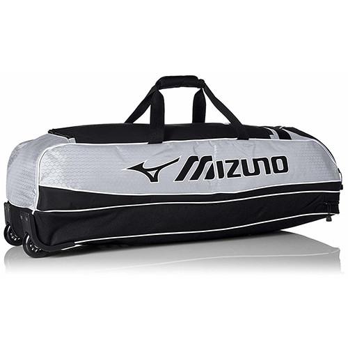 Mizuno MVP Wheeled Bag
