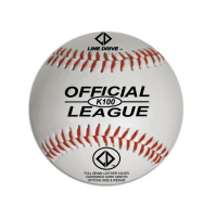 Line Drive K100 Official Senior League Match Ball - EACH
