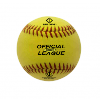 Line Drive K250SY Match Softball - DOZEN