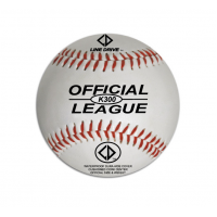 Line Drive K300 Official League Match Ball - DOZEN